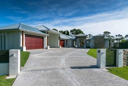 Gallery header image - large custom-built house Hervey Bay